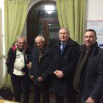 Piancastagnaio. Il Commissario Corsinovi, elogia una Misericordia ritrovata